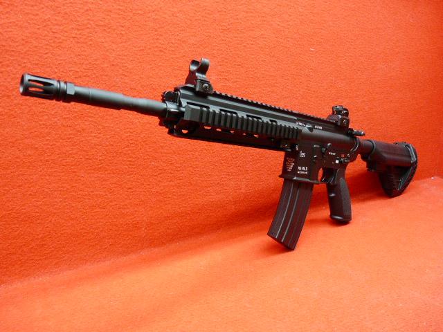 東京マルイ 18歳以上用 次世代電動ガン HK416D