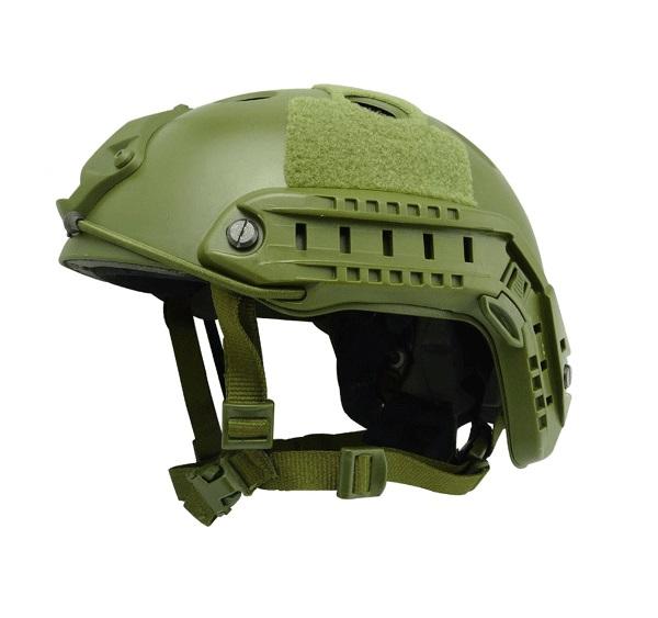 EA FAST BJヘルメット サバゲー