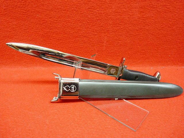 WINDLASS金属製・M1ガーランド儀仗用銃剣【エントリーで最大P22倍】