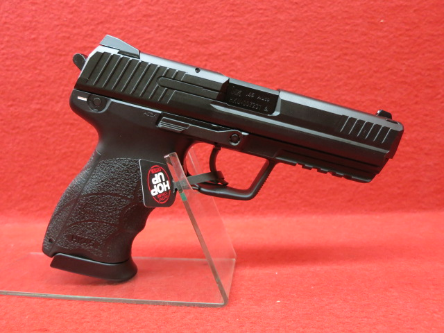 東京マルイ HK45 ガスブローバック