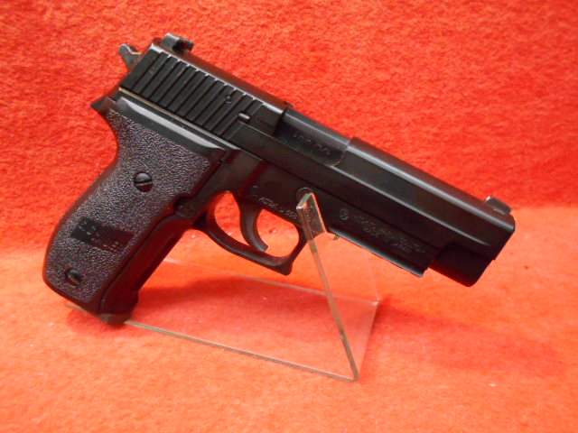 東京マルイGBB SIG P226R
