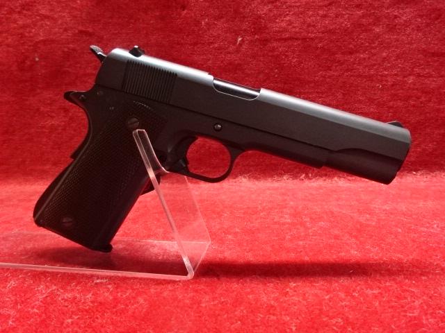 東京マルイ 18歳以上用 ガスブローバックハンドガン M1911A1コルトガバメント