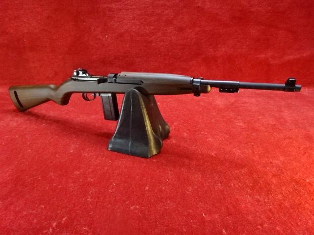 マルシン・M1カービン EXB2 木目調樹脂ストック・6mmCO2ブローバック