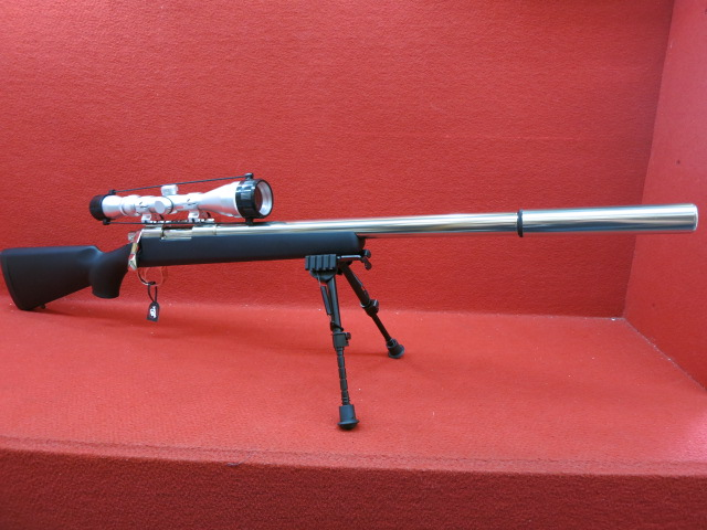 東京マルイ VSR-10 プロハンターG(ガンサウンドシステム搭載)限定モデル