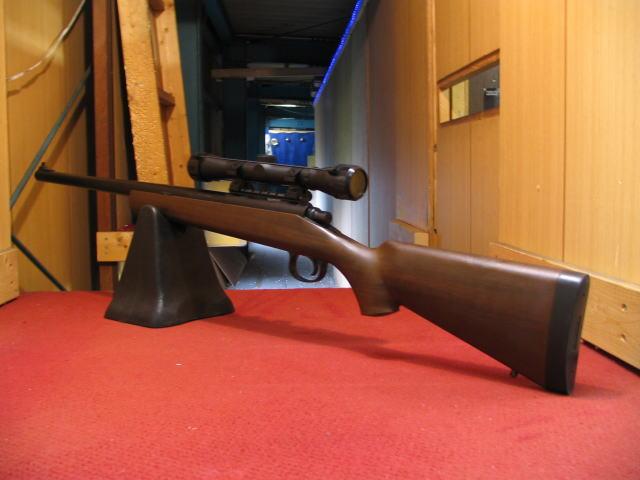 VSR-10 スナイパースペシャル リアルショックver(ボルトアクションライフル)