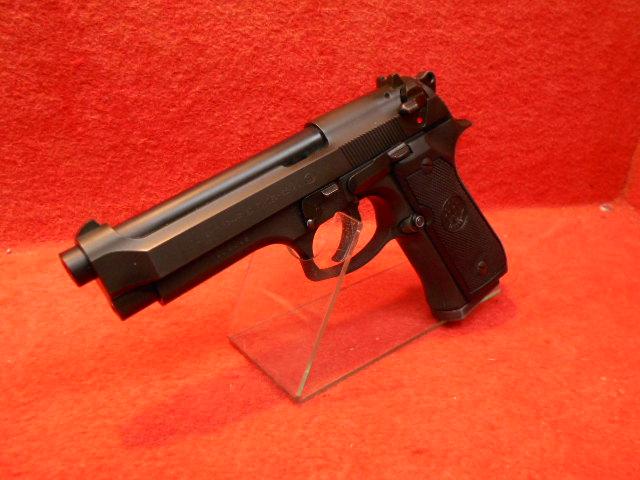 タナカワークスモデルガン・U.S.M9 ArmedForces エボリューション ハイパフォーマンス