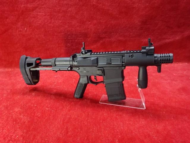 ARES M4 CQBマスター PDW 限定商品