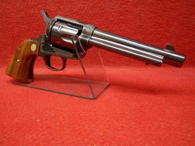 【エントリーでポイント10倍】HWS・SAA.45 アーティラリー ゴーストブラック・モデル 発火モデルガン