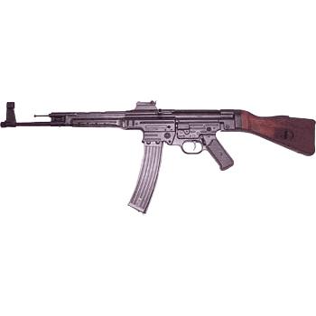 ショウエイモデルガン MP44 ダミーカートモデル
