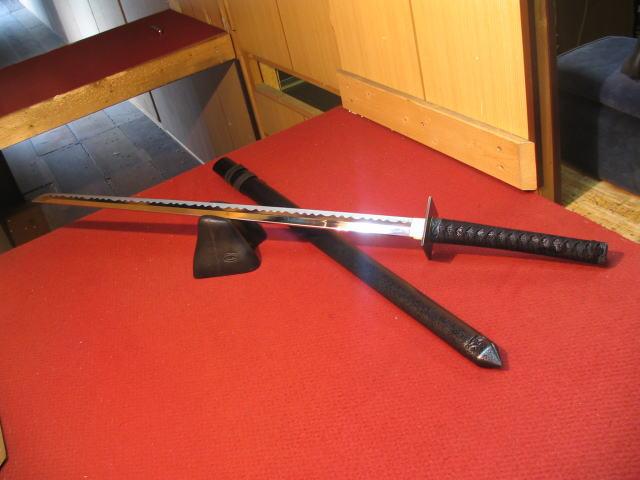 忍者刀(N)
