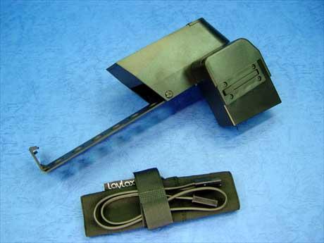 LayLax・F.FACTORY P-90 BOXマガジン(装弾数約1500発)