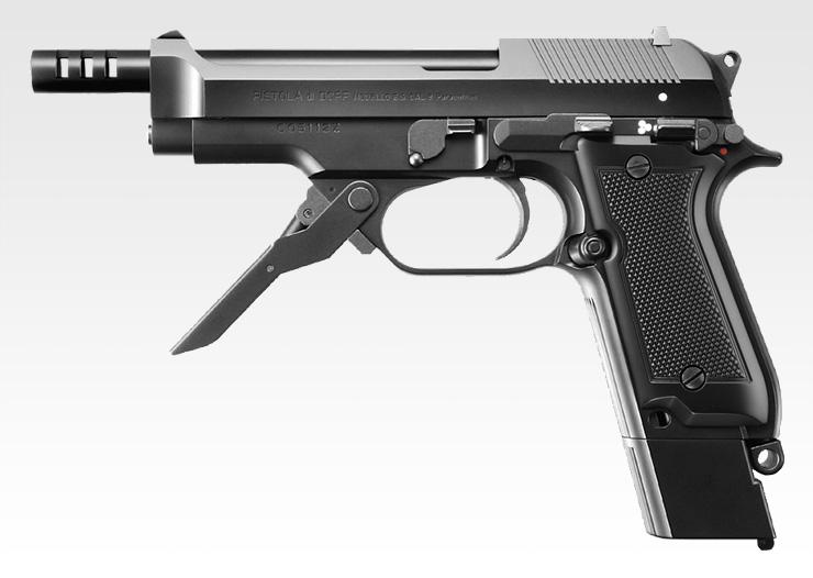 東京マルイ M93R 18歳以上用 電動ハンドガン ブラックカラー【エントリーでP10倍】