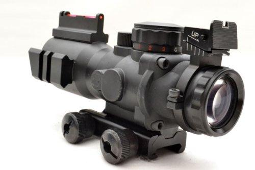 ACOG AIM-JTDFO432G タクティカルスコープ(185)