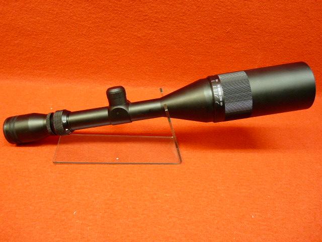 HYUGA・ライフル スコープ 3-9×50BDC (114)