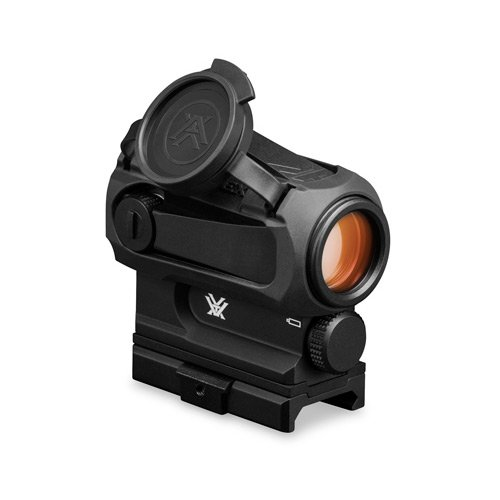 VORTEX SPARC AR Red Dot (2 MOA Bright Red Dot) 294【エントリーで最大P22倍】