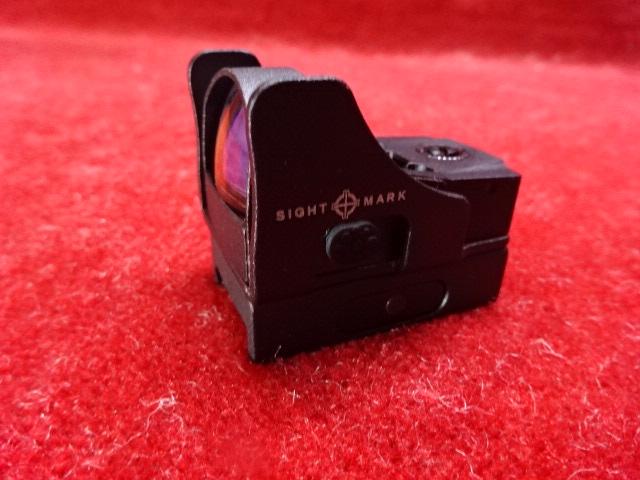 MiniShot Pro-Spec ReflexSight(310)【エントリーで最大P22倍】