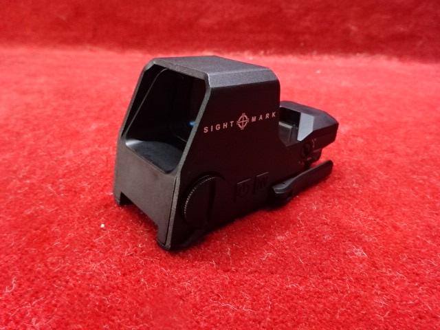UltraShot A-Spec ReflexSight(309)【エントリーで最大P22倍】