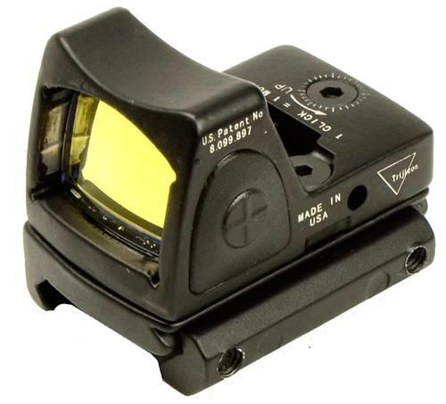 Trijicon タイプ RM01 RMR Sight グロックマウント付属 (248)