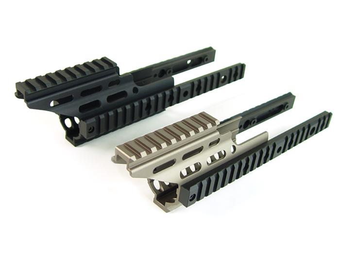 LayLax・NITRO.Vo SCAR-L/SCAR-H ハンドガードブースター