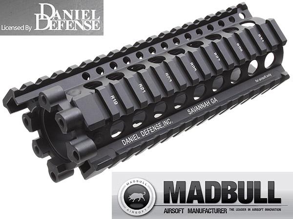 Daniel Defense AR15 Lite Rail KIT 7.0 ・RASハンドガード・マッドブル社製