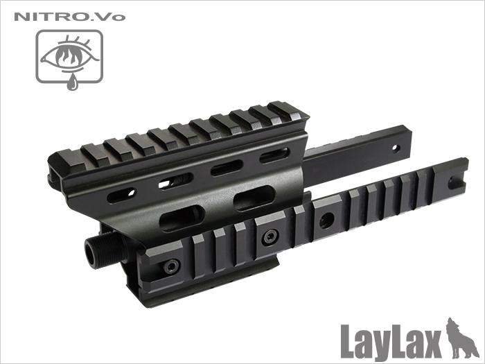 LayLax MP7A1エクステンションフレーム, カツタグン:3a7f0319 --- sunward.msk.ru