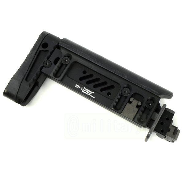 ZENIT PT-1タイプ AK フォールディングストック for E&L AK用