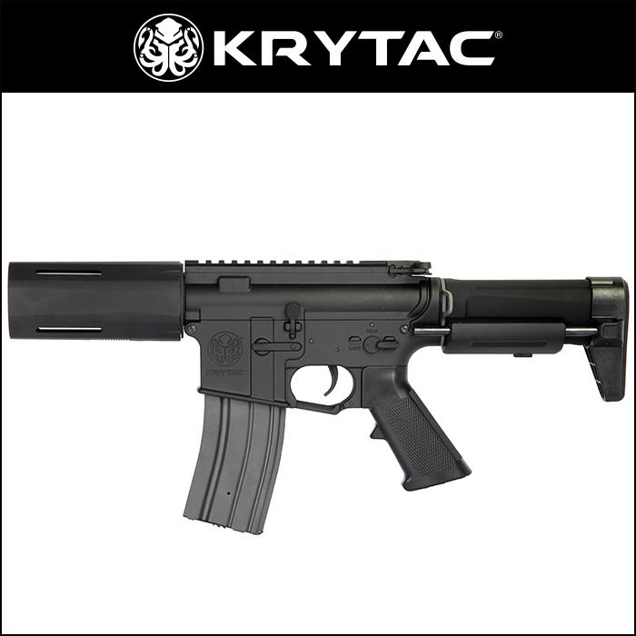 KRYTAC(クライタック)ALPHR SDP アルファ シリーズ