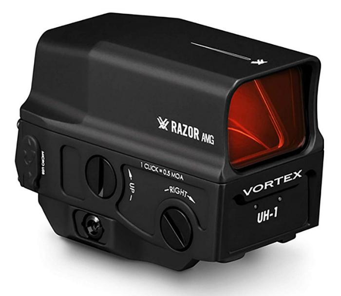 VORTEX Razor AMG UH-1 ホログラフィックサイト(実物)