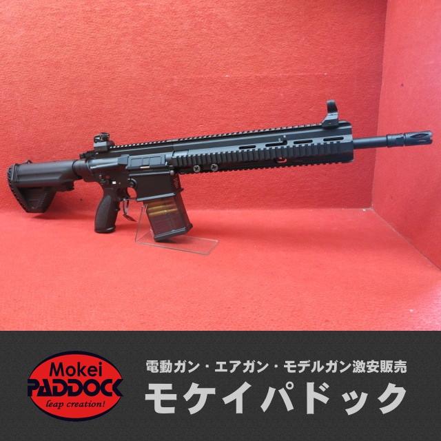 【エントリーでポイント10倍】東京マルイ 次世代電動ガン HK417 アーリーバリアント
