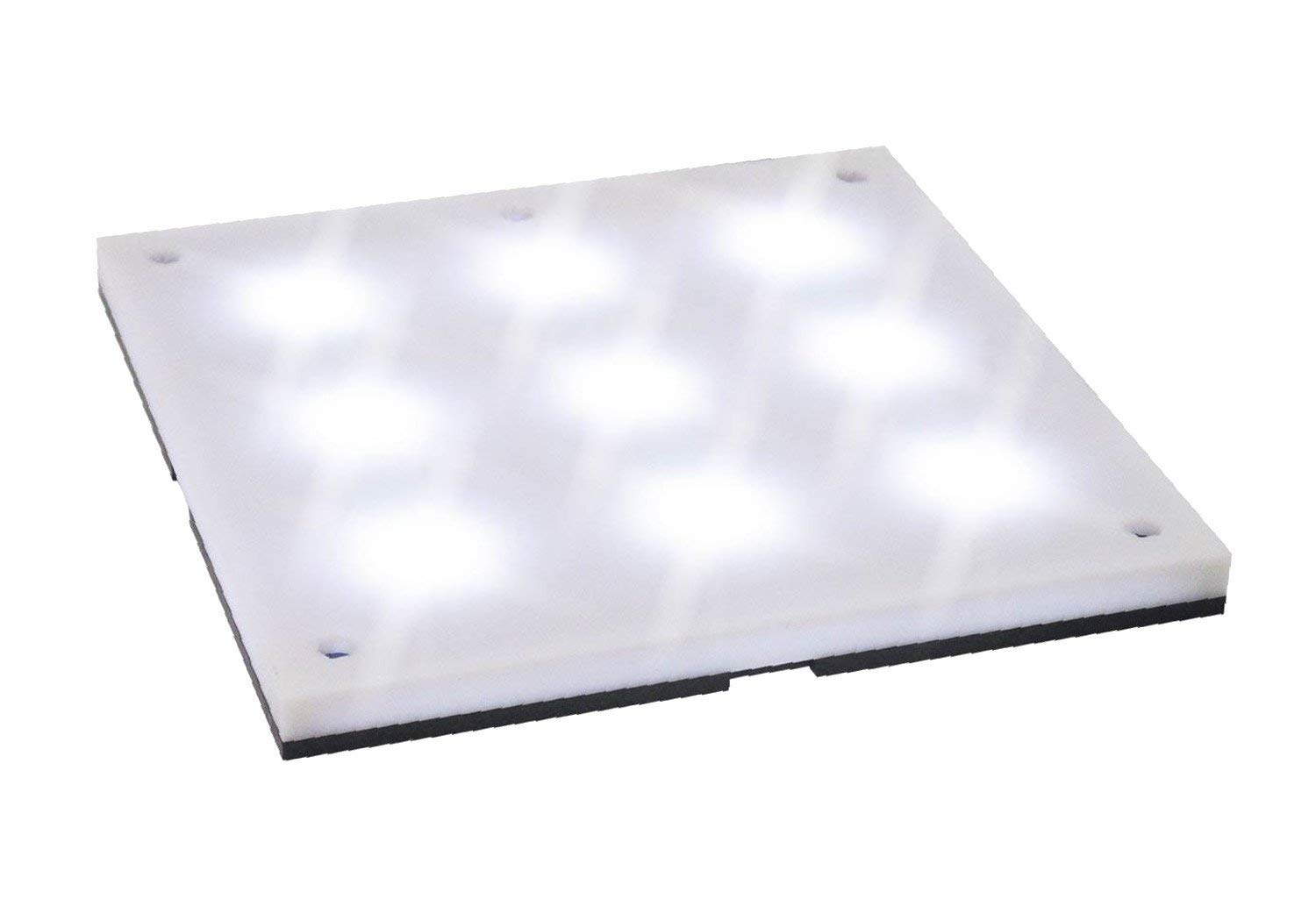 Parts Of A Stage >> Hobby Base Premium Parts Collection Led Stage White Ppc K28wh