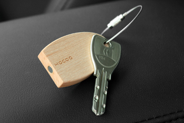 "■ magnet key holders mounted on a handy ""Keyholder-Pick"" Hacoa brand / Scandinavian design"