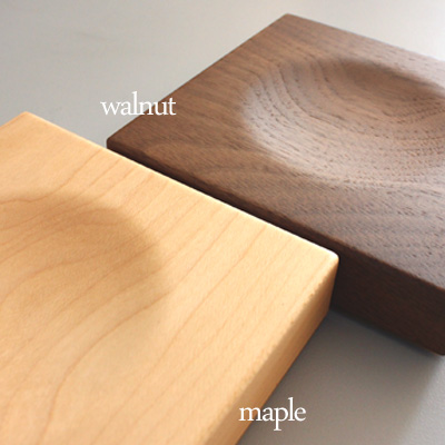 ■ name can be put! Scandinavian designs / wooden clip catch holder use as art to be