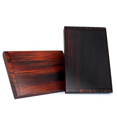 ■名刺入れ・カードケース「Hacoa CardCase-ローズウッド」