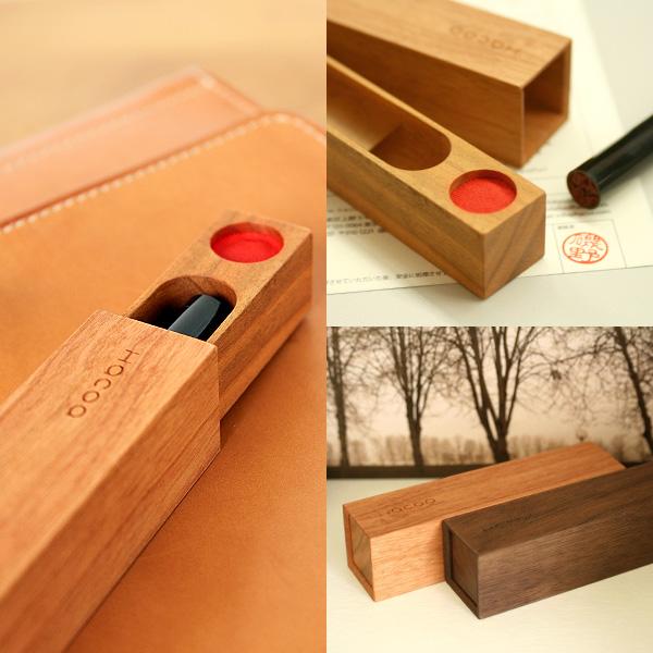 ■ 运动感觉好木材密封案例 SealCase (密封箱) 斯堪的纳维亚设计