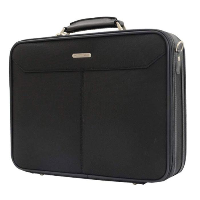 ソフトアタッシュケース ビジネスバッグ メンズ A4ファイル 日本製 豊岡 21123【あす楽対応】送料無料