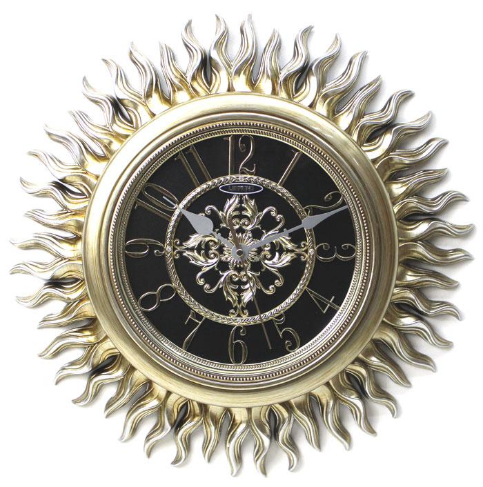 【壁掛時計】ビクトリアンパレス[ウォールクロック(ヴィーナス)] LS-BQ8110NY 乾電池付【あす楽対応】