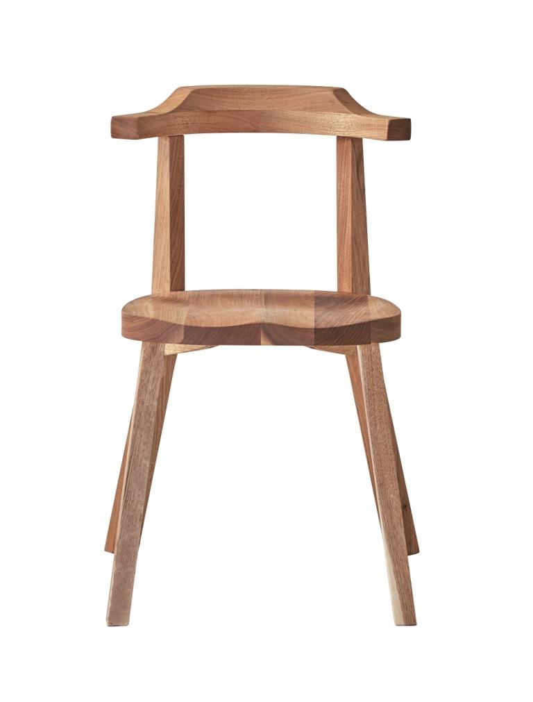 木製 ダイニングチェア チェア イス 無垢材 SH43/座面高さ43cm イス 柿渋塗装 北欧 ナチュラル 男前 カフェ風 シンプル 和風 和モダン かわいい おしゃれ デザイナーズ カントリー レトロ くるみ クルミ