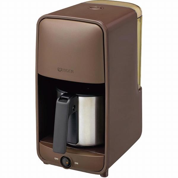 景品 現物 実物 タイガー コーヒーメーカー810ml 低廉 ダークブラウン ADc-A060TD 引き出物 2021 プレゼント 結婚内祝い お返し