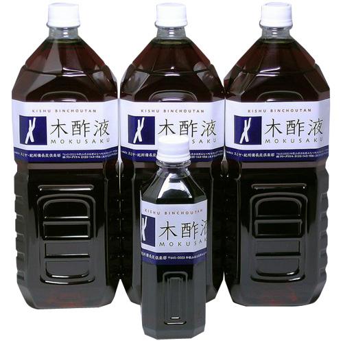 お風呂用木酢液 (10L) 【注入コックなし】 あったまろー