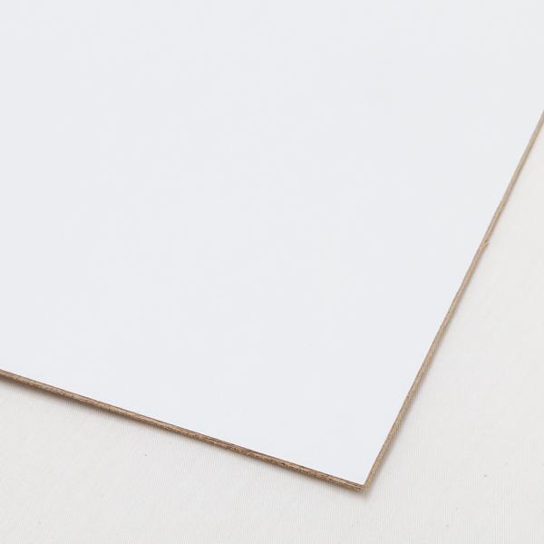 カットします1カット55円 春の新作シューズ満載 新作多数 プリント合板 白2.5x450x1800