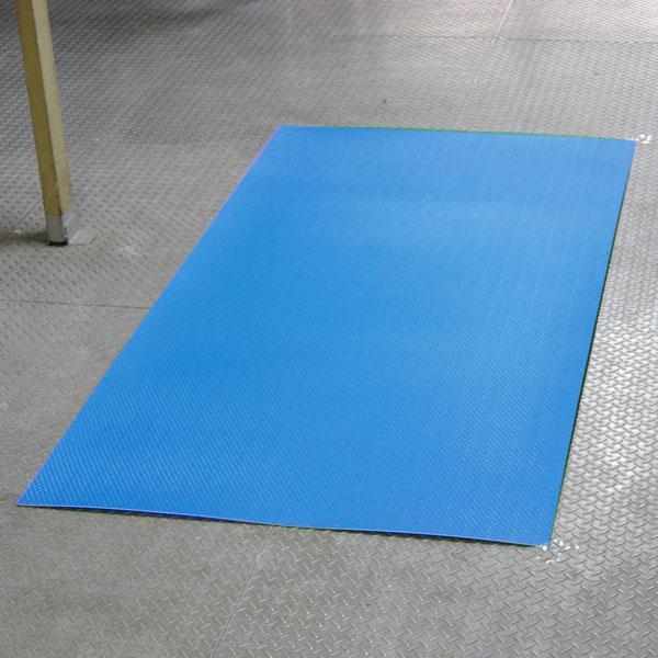 ダイヤボード 青 3mm厚x900mmx1800mm 10枚