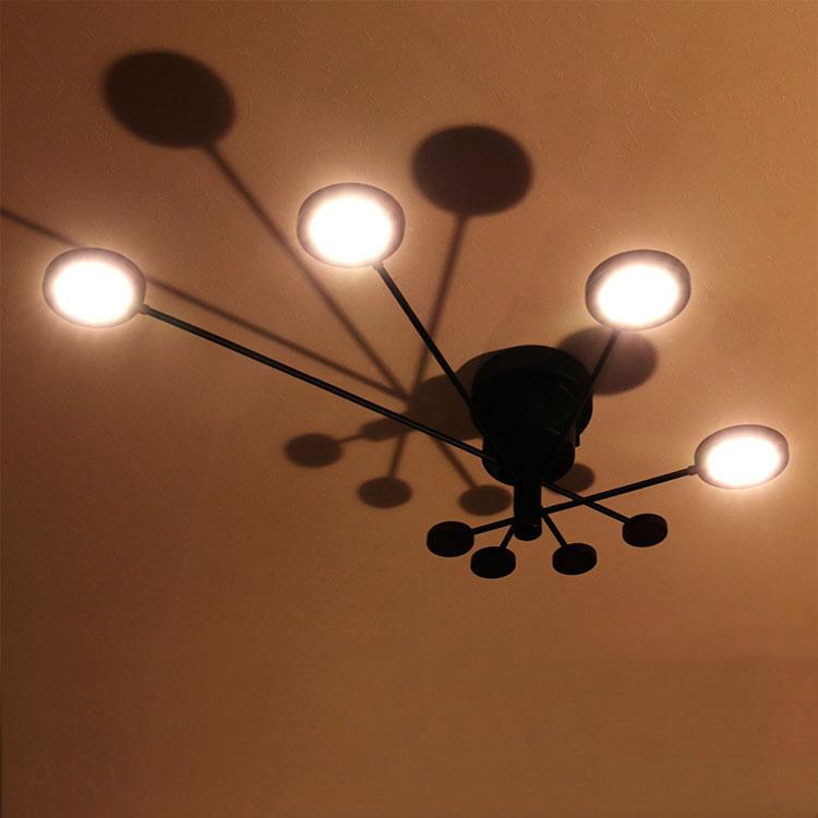 LED シーリングライト アーク[ARC]BBS-027|天井照明 照明器具 led キッチン ナチュラル 北欧 モダン かわいい 可愛い リビング用 居間用 ダイニング用 食卓用 インテリア ライト 電気 おしゃれ照明 天井 シーリング ライト 新生活】