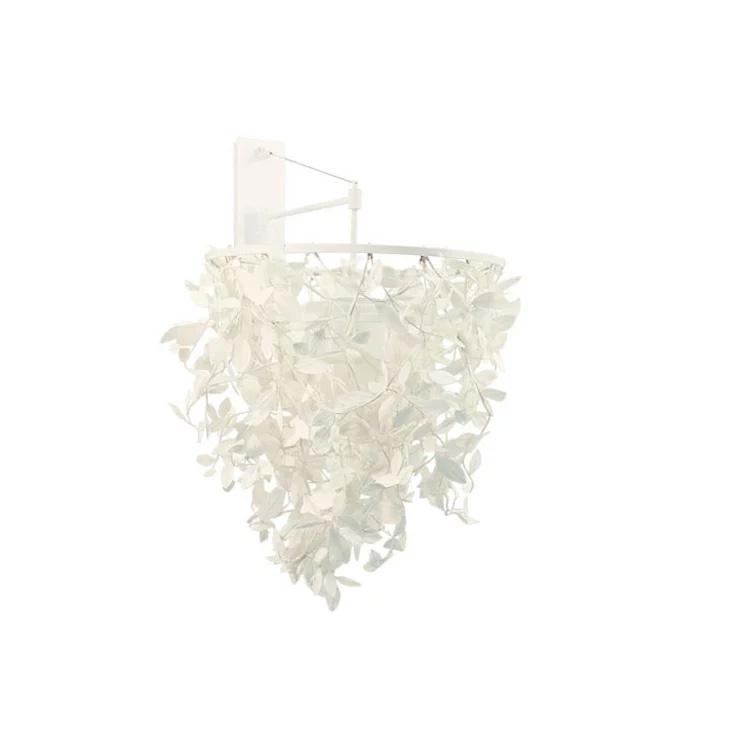 ブラケットランプ 1灯 ペーパーフォレスティ ディクラッセ 【ライト ブルックリン リビング照明 ウォールランプ ウォールライト 電気 壁掛け照明 壁掛け 壁付け 間接照明 照明器具 北欧 テイスト かわいい 可愛い おしゃれ 光触媒 新生活】