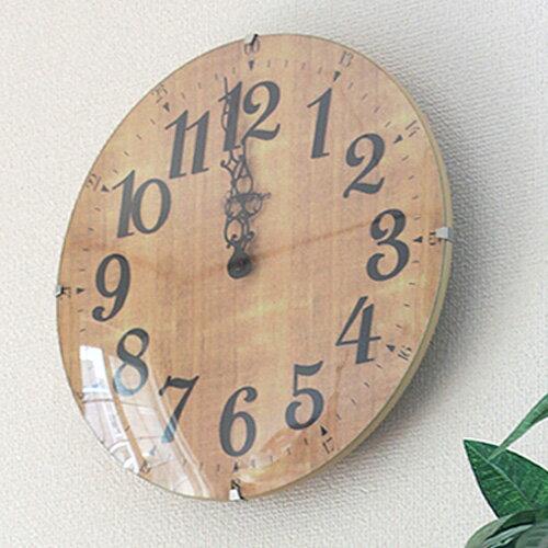 掛け時計 CL-6867 レトラ インターフォルム【壁掛け時計 電波時計 壁 時計 掛時計 ウォールクロック ナチュラル  シンプル インテリア雑貨 かわいい 可愛い おしゃれ 壁掛け  引越し祝い プレゼント 誕生日 新築祝い 敬老の日 ギフト】