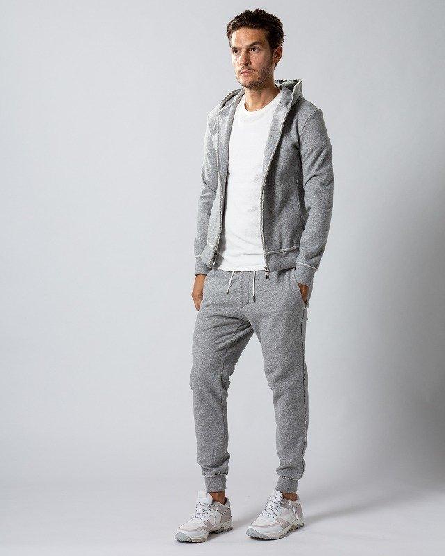 【20%OFFクーポン】メンズ wjk 2933 mj48ms super stretch parka & pants [93/t.gray] 1月中旬入荷予定 公式通販