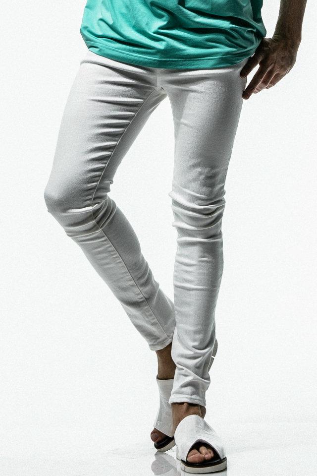 メンズ RESOUND CLOTHING リサウンドクロージングBASIC-SSK-004 LOAD DENIM ロードデニムパンツ [WHO/W] 公式通販 8月上旬入荷予定