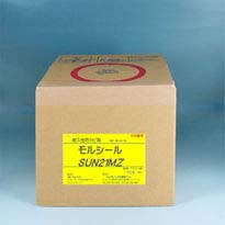 抗菌・防カビ剤下地工事用「モルシールSUN21MZ」5L