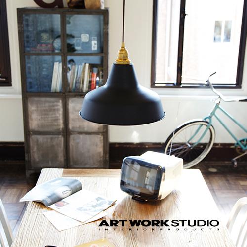 【全3色】ARTWORKSTUDIO(アートワークスタジオ):Railroad-pendant(レイルロードペンダント)白熱球・蛍光球・LED球対応/照明/間接照明/ペンダントライト/ライト/天井照明/真鍮/インテリア/リビング/ダイニング/送料無料/AW-0375