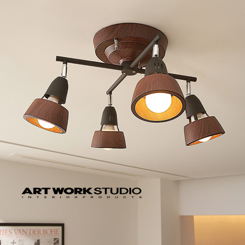 【全5色】ARTWORKSTUDIO(アートワークスタジオ):Harmony X ceiling lamp(ハーモニーエックスシーリングランプ)LED電球対応/照明/シーリングランプ/ライト/天井照明/リモコン付き/インテリア/リビング/ダイニング/寝室/送料無料/AW-0322