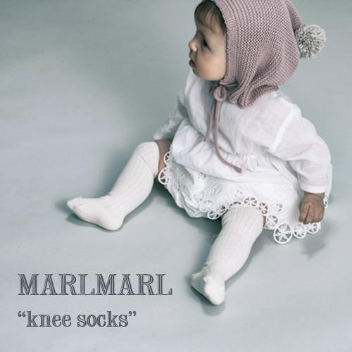MARLMARL マールマール ベビー用には珍しいニーハイソックスです ひざまでありずり落ちにくいデザインですので 直営限定アウトレット オムツ替えも簡単です 旧デザイン在庫限り 2枚で送料無料 全6色 マールマール:ニーハイソックス ラッピング.のし.メッセージ無料 靴下 ギフト 出産祝い 女の子 人気ブランド キッズ プレゼント ソックス ベビー 男の子 リブ編 専用ケース入り 誕生日祝い